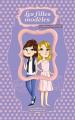 Couverture Les filles modèles, tome 11 : Héros recherché, 1ère partie Editions Kennes 2020