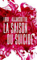Couverture La saison du suicide Editions Createspace Independent Publishing Platform 2018