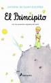 Couverture Le Petit Prince Editions Salamandra 2008
