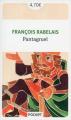 Couverture Pantagruel Editions Pocket 2019