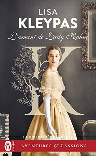 Couverture L'amant de Lady Sophia