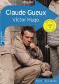 Couverture Claude Gueux Editions Belin / Gallimard (Classico - Collège) 2017