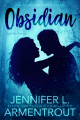 Couverture Lux, tome 1 : Obsidienne Editions Entangled Publishing (Teen) 2012