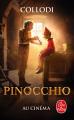 Couverture Pinocchio Editions Le Livre de Poche (Jeunesse) 2020