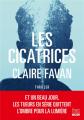 Couverture Les Cicatrices Editions HarperCollins 2020