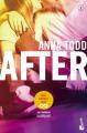 Couverture After, tome 1 : After / La rencontre Editions Booket 2018