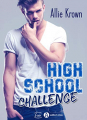 Couverture High School Challenge Editions Addictives (Luv) 2020