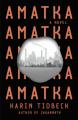 Couverture Amatka Editions Vintage 2017