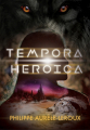 Couverture Tempora Heroica Editions Books on demand 2020