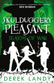 Couverture Skully Fourbery, tome 13 Editions HarperCollins 2020