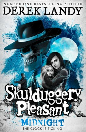 Couverture Skully Fourbery, tome 11