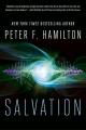 Couverture Salvation, tome 1 : Les Portes de la délivrance Editions Del Rey Books 2018