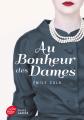 Couverture Au bonheur des dames Editions Le Livre de Poche (Classiques de poche) 2014