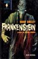 Couverture Frankenstein ou le Prométhée moderne / Frankenstein Editions Marabout (Bibliothèque Marabout) 1964