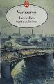 Couverture Les villes tentaculaires Editions Le Livre de Poche (Libretti) 1995