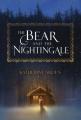 Couverture Winternight, tome 1 : L'ours et le rossignol Editions Del Rey Books 2017