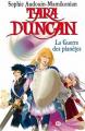 Couverture Tara Duncan, tome 11 : La guerre des planètes Editions Pocket 2013