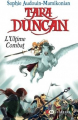 Couverture Tara Duncan, tome 12 : L'ultime combat Editions Pocket 2014