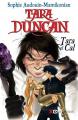 Couverture Tara Duncan, hors-série, tome 2 : Tara et Cal Editions Pocket 2015