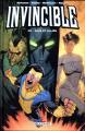 Couverture Invincible, tome 20 : Amis et alliés Editions Delcourt 2017