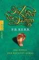 Couverture Les Enfants de la lampe magique, tome 3 : Le Cobra de Katmandou Editions Rowohlt 2009