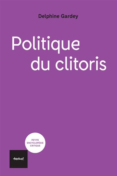 Couverture Politique du clitoris