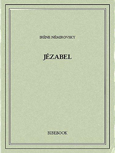 Couverture Jézabel