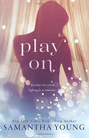 Couverture Play On, tome 1 : Play On