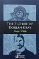 Couverture Le portrait de Dorian Gray Editions Plutón 2016