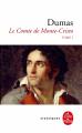 Couverture Le Comte de Monte-Cristo Editions Le Livre de Poche (Classiques) 2015