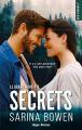 Couverture Le grand Nord, tome 3 : Secrets Editions Hugo & cie (New romance) 2018