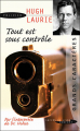Couverture Tout est sous contrôle Editions Succès du livre (Confort) 2009
