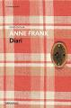 Couverture Le Journal d'Anne Frank / Journal / Journal d'Anne Frank Editions Nuevas ediciones del bolsillo 2018