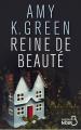 Couverture Reine de beauté Editions Belfond (Noir) 2020