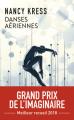 Couverture Danses aériennes Editions J'ai Lu 2019