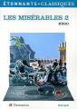 Couverture Les Misérables, abrégé, tome 2 Editions Flammarion (GF - Etonnants classiques) 2006