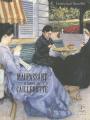 Couverture Maupassant et l'univers de Caillebotte Editions Calligram 2010