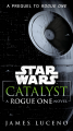 Couverture Star Wars : Catalyseur Editions Del Rey Books 2017
