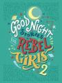 Couverture Histoires du soir pour filles rebelles, tome 2 Editions Autoédité 2020