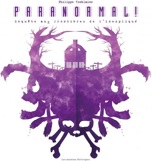 Couverture Paranormal ! Enquêtes aux frontières de l'inexpliqué