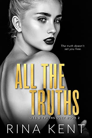 Couverture Lies & Truths Duet, Tome 2 : All The Truths