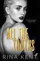 Couverture Lies & Truths Duet, Tome 2 : All The Truths Editions Autoédité 2020