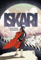 Couverture Iskari, tome 1 : Asha, tueuse de dragons Editions Gallimard  2019