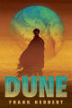 Couverture Le cycle de Dune (6 tomes), tome 1 : Dune Editions Ace Books 2019