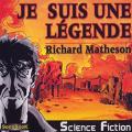 Couverture Je suis une légende Editions Sonobook 2006