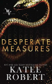 Couverture Wicked Villains, book 1: Desperate Measures Editions Autoédité 2019
