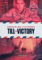 Couverture Till Victory, lettres du Jour J à la victoire Editions Ouest-France (Histoire) 2020