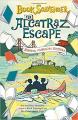 Couverture Chasseurs de livres, tome 3 : Evasion à Alcatraz Editions Henry Holt & Company 2018