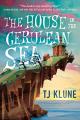 Couverture La Maison au milieu de la Mer céruléenne Editions Tor Books 2020