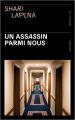 Couverture Un assassin parmi nous Editions Presses de la cité (Sang d'encre) 2020